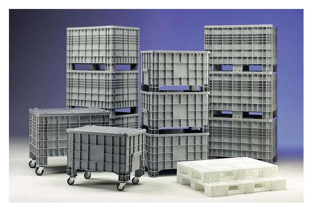 Ogromnie Skrzynie plastikowe magazynowe : Producent Prymat : Cennik, ceny RA61